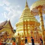 タイの風景-10