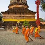 タイの風景-15