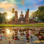 タイの風景-11