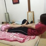 タイ式マッサージレッスン 生徒さん募集中!!